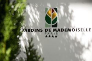 jardins de mademoiselle