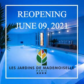 reopening on june 09 2021